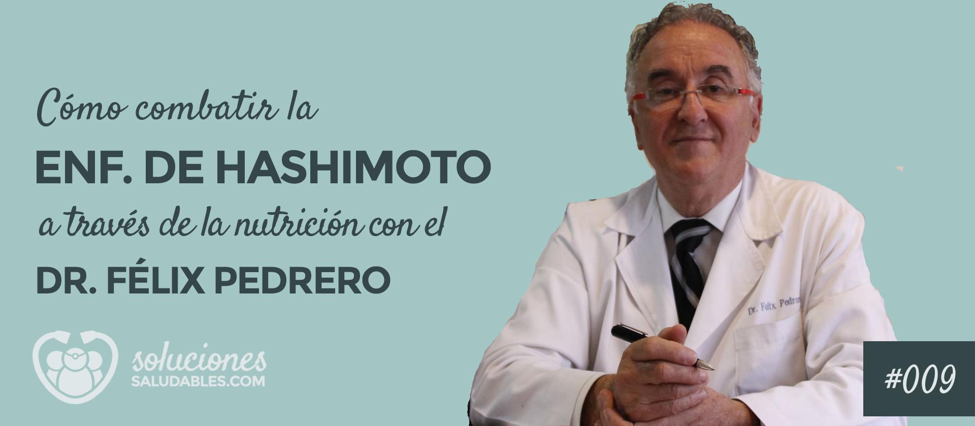 Enfermedad Hashimoto Tiroiditis Crónica Tratamiento Natural
